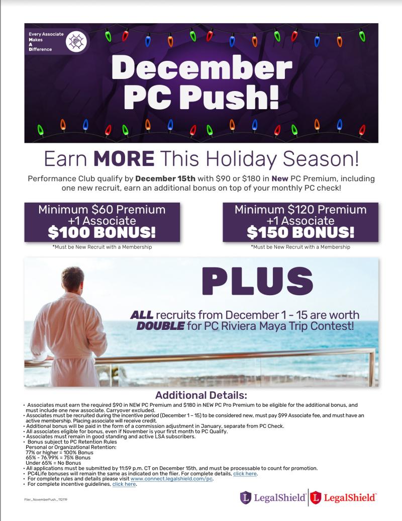 DecemberPCPush