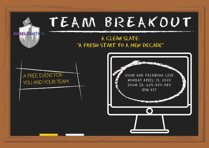 Shieldnationapril2020teambreakout