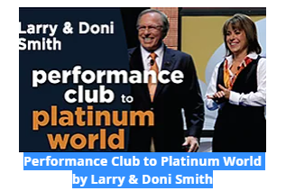 LarryDonniSmithPerformanceClub
